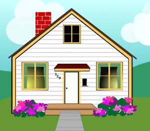 Office Manager looking for a 2 bedroom house