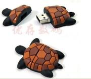 Turtle Flash Drive