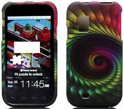 Samsung Galaxy s 3G Phone Case