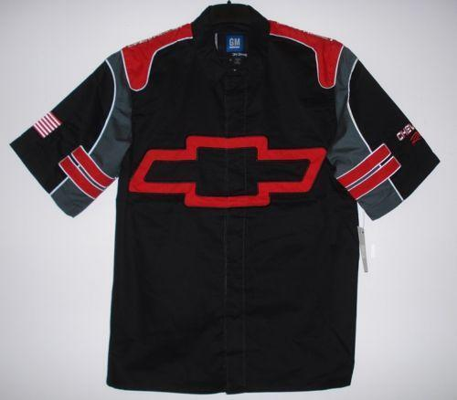 Chevy Racing Shirt | eBay