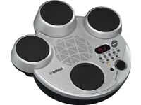 Yamaha Dd45 Portable Digital Electronic Drum