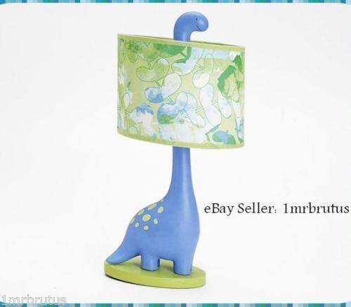 Dinosaur Lamp Ebay