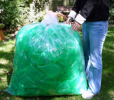 1200 Air Cushions Pillows INFLATED Packaging CHEAP VOID FILL 30 cubic feet