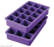 Square Ice Cube Tray