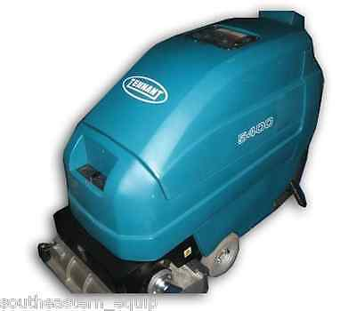 Reconditioned Tennant 5400 Cylindrical Brush 24 Floor Scrubber