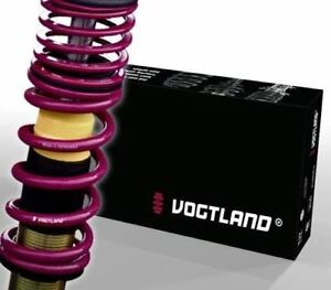 Vogtland Coilovers,Springs VW Golf Jetta, Audi A3 A4 S4 A5 S5 TT