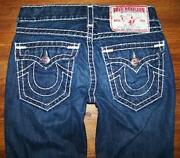 True Religion Men's Flare