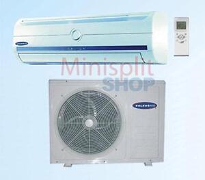 mini split heat pump