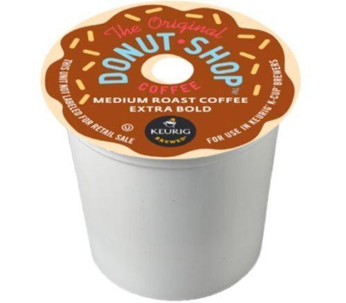 donut shop k cups - Cheapest K Cups