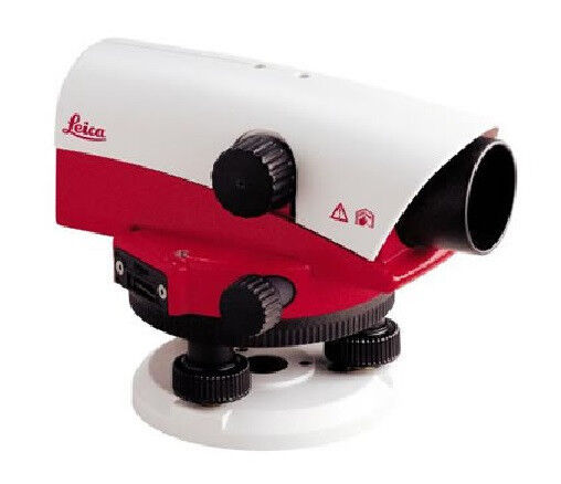 Brand New Leica Geosystems NA730 Plus 30x Auto Level 833190