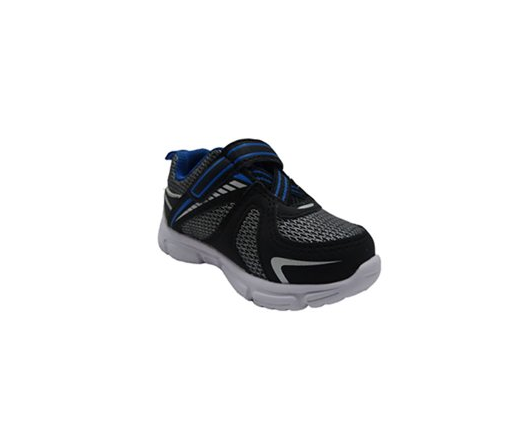 Garanimals Toddler Baby Boys Sneakers Shoes Size 2 Blue and