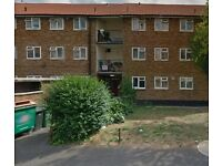Three bedroom flat (Plaistow)