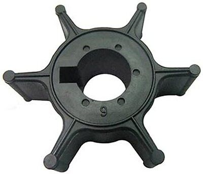 Impeller for outboard Yamaha 3 hp Malta 2 stroke  water pump 6L5-4352-00