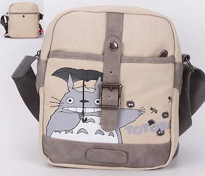 Tasche 26x20cm  neu  .. TOTORO Motiv 01 ..  anime manga cosplay bag poche sac