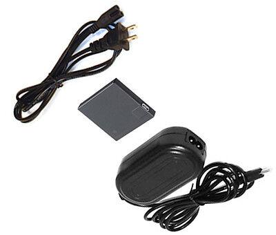 Ac Adaptor For Panasonic Dmc-fx77s Dmc-fx77w Dmc-fx78 Dmc-fx78a Dmc-fx78k Fx78n