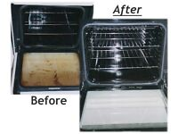 Oven Clean and professional Floor cleaning service