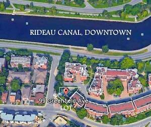 Luxury Canal Apartment, 2 bedrooms, 2 Bathrooms for Fall 2017