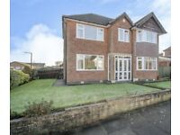 5-bedroom property available on Charnwood Avenue.