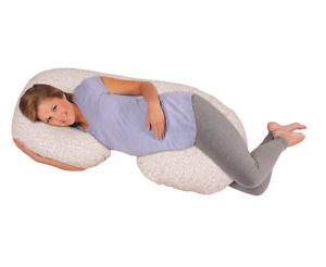 SNOOGLE MATERNITY PILLOW