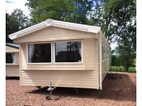 £5,000.00 OFF this New 2016 Willerby Countrystyle 35x12 / 2 bedroom