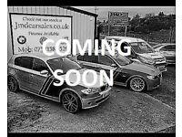LATE 2012 BMW 520D M SPORT 181BHP SALOON *NIGHT EDITION SPEC* ( FINANCE & WARRANTY)