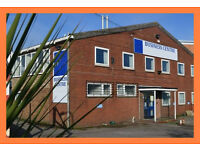 ( PO3 - Portsmouth Offices ) Rent Serviced Office Space in Portsmouth