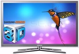 SAMSUNG SERIES 8 SMART 3D 55 INCH FULL HD LED LCD INTERNET TV - UE55C8000