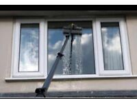 Window cleaning round for sale £14000