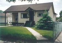 Nice little house in good area North Battleford