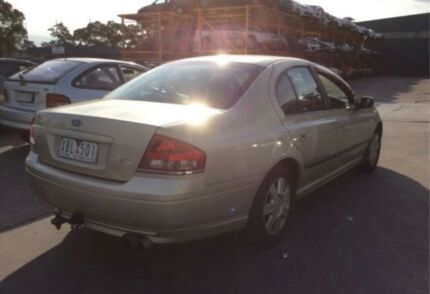 Ford Falcon ba 2005 Wrecking All Parts Available