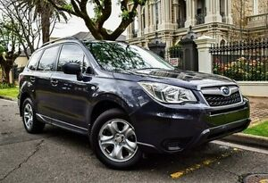 2013 Subaru Forester S4 MY13 2.5i Lineartronic AWD Grey 6 Speed Constant Variable Wagon Medindie Walkerville Area Preview