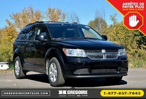 2016 Dodge Journey SE Plus