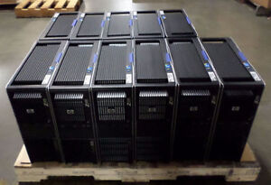 DELL Precision T1600/T3500/T5500/T7500 & HP Z200/Z400/Z600/Z800