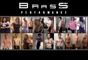 STRATFORD PERSONAL TRAINER AND NUTRITION COACH Stratford Kitchener Area image 2