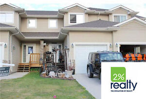 Backyard Is Great! - Listed By 2% Realty Inc.
