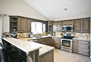 Gorgeous less than 2 year old bungalow for sale Peterborough Peterborough Area image 5