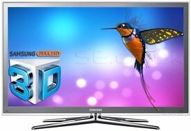 SAMSUNG SMART 3D 55 INCH FULL HD LED LCD INTERNET TV - Series 8 UE55C8000