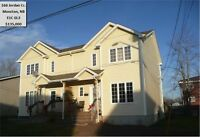 Duplex for sale in Moncton