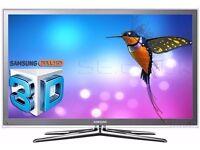 SAMSUNG SERIES 8 SMART 3D 55 INCH FULL HD LED LCD INTERNET TV - UE55C8000