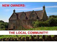 Unique opportunity to manage/chef a historic, village pub near Bath