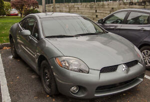 Mitsubishi Eclipse GS NEGOCIABLE - 112334Km