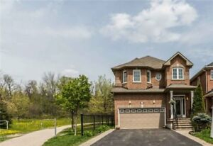 4+1 Bedroom Detached Home In Prime Location for Sale,Mississauga