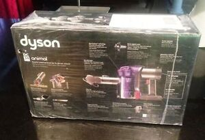 *BRAND NEW* Dyson DC34 AN Animal Handheld Vacuum 2Year Warranty