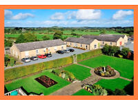 ( HG3 - Harrogate Offices ) Rent Serviced Office Space in Harrogate