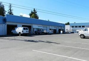 PARKSVILLE COMMERCIAL LEASE SPACE