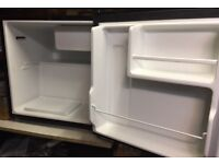 Table top fridge