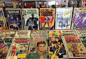 COMIC BOOK SALE --- NOW  40% OFF ! Cornwall Ontario image 4