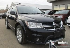 2013 Dodge Journey R/T Touchscreen Heated Leather Remote Start