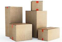 service de déménagement et transport