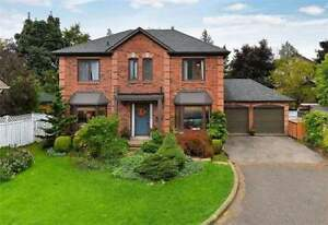 4BR 4WR Detached in Mississauga near Tenth Line/Trelawny Circle